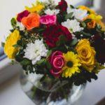 DIY Floral Arrangement Tips